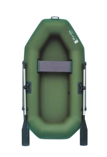 Надувная лодка Муссон S222