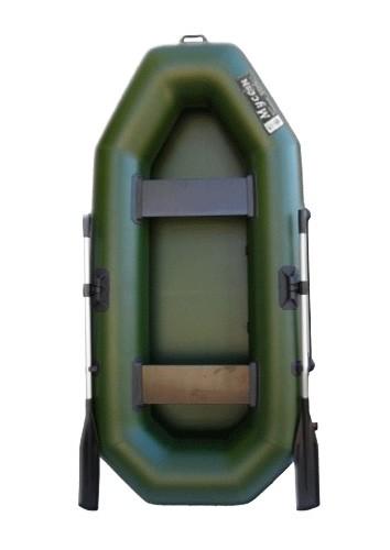 Надувная лодка Муссон S240