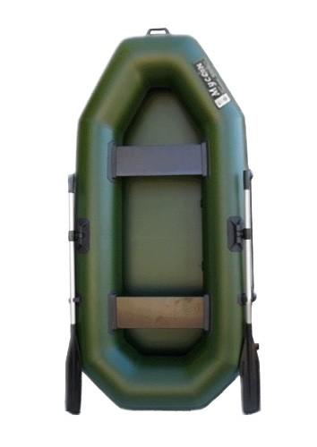 Надувная лодка Муссон B250 РС