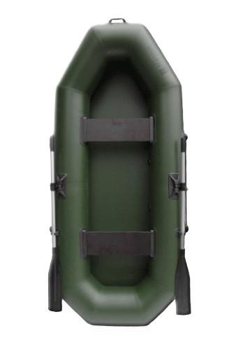 Надувная лодка Муссон S262