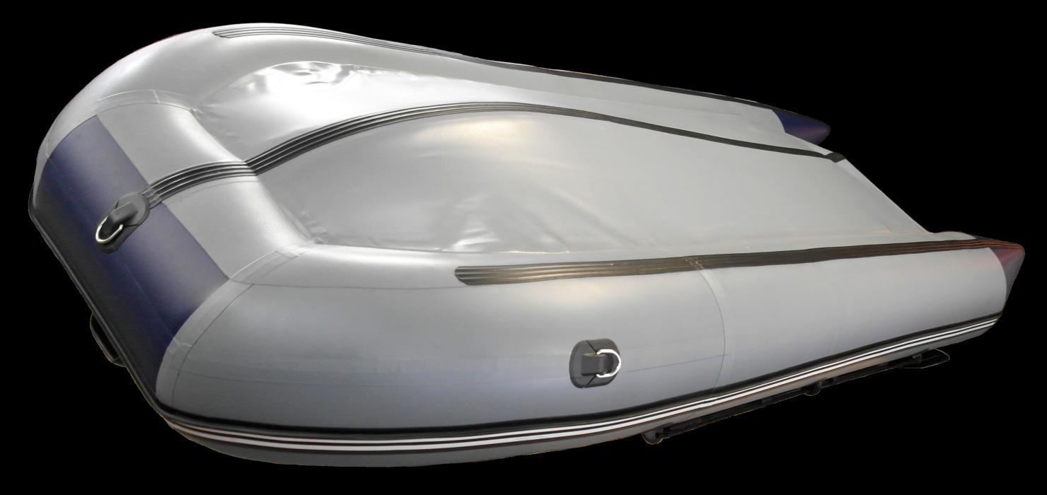 Надувная лодка Helios Пилигрим-320