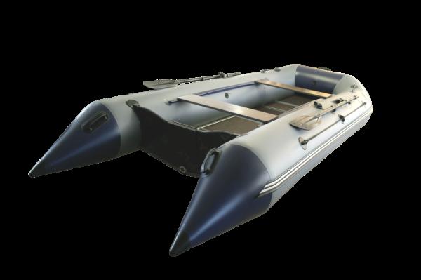 моторная лодка ГЕЛИОС ПИЛИГРИМ 360