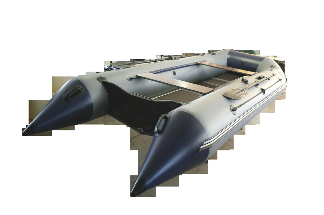 Надувная лодка Helios Пилигрим-360