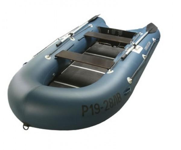 Надувная лодка Stream Дельфин 3200
