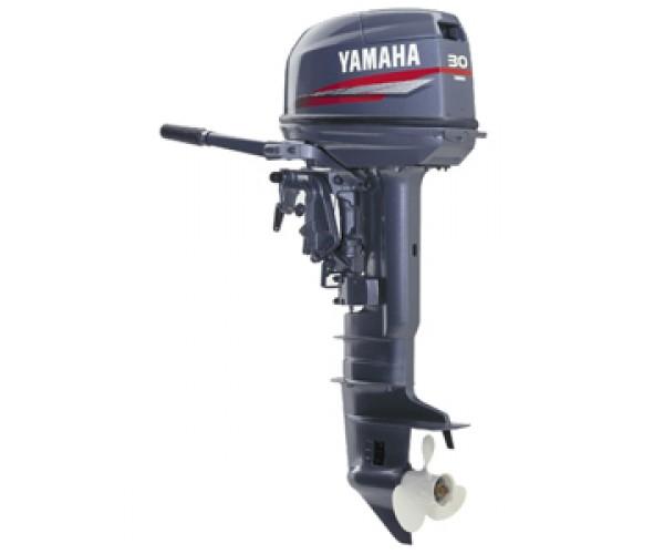 Мотор Yamaha 30HWCS