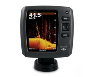 Эхолот Garmin Echo 551dv