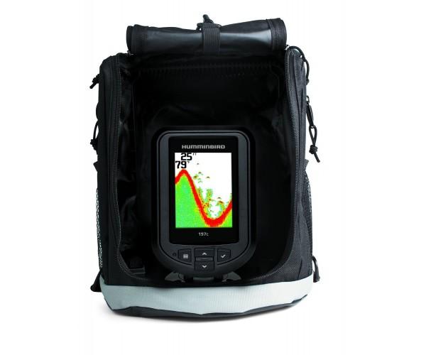 Эхолот Humminbird PiranhaMax 197cx Portable