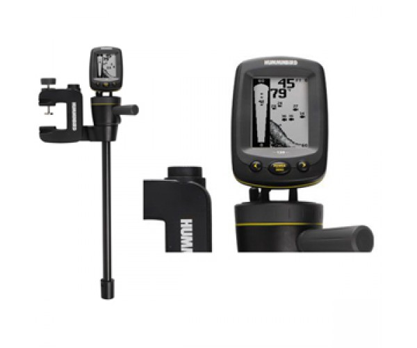 Эхолот Humminbird Fishin Buddy 120x