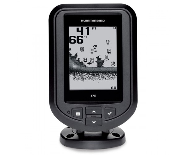 Эхолот Humminbird PiranhaMAX 175x Portable