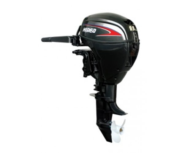 Мотор Hidea HDF9.9HS