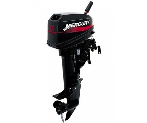 Мотор Mercury 15M