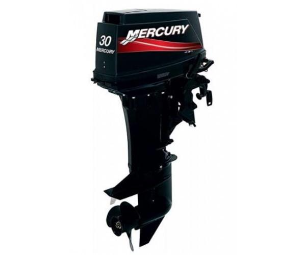 Мотор Mercury 30E