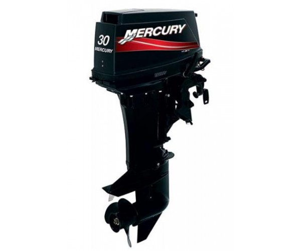 Мотор Mercury 30EL