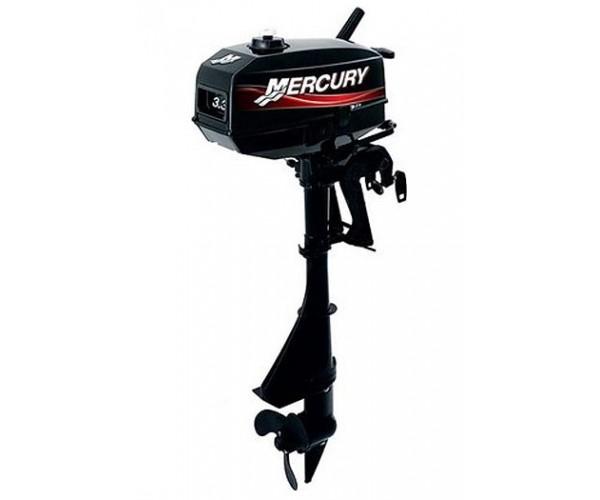 Мотор Mercury 3,3M