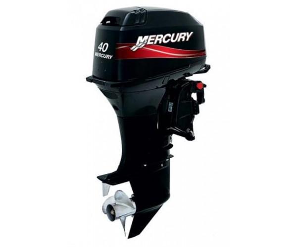 Мотор Mercury 40EO
