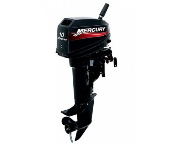 Мотор Mercury 9,9M