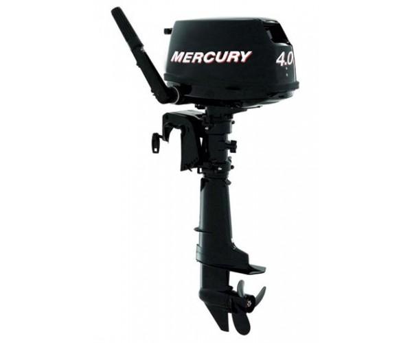 Мотор Mercury F4M S