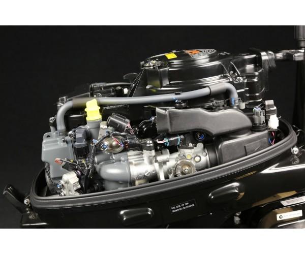 Мотор Suzuki DF15AS
