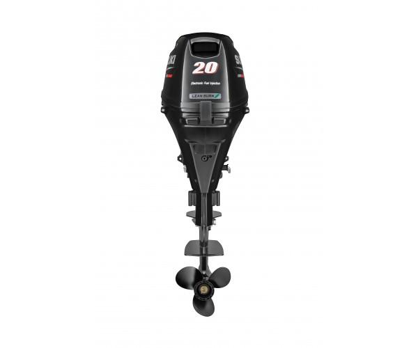 Мотор Suzuki DF20AES