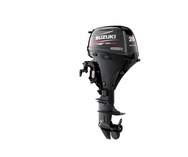 Мотор Suzuki DF20ARS