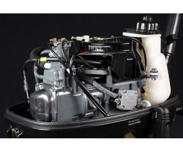 Мотор Suzuki DF5S