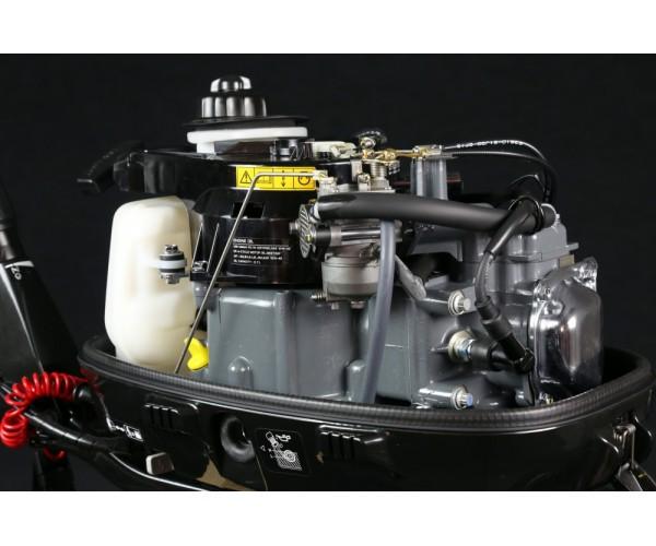Мотор Suzuki DF6S