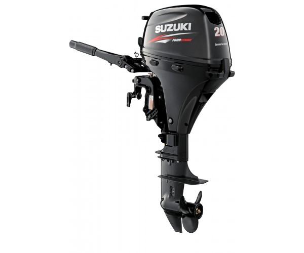 Мотор Suzuki DF20ATS