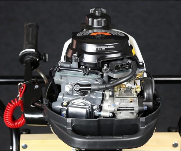 Мотор Suzuki DF2,5S