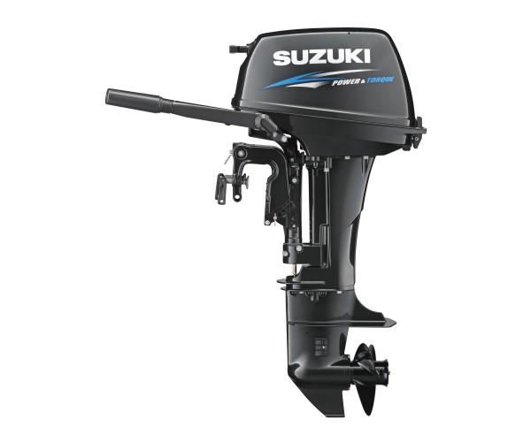 Мотор Suzuki DT15AS