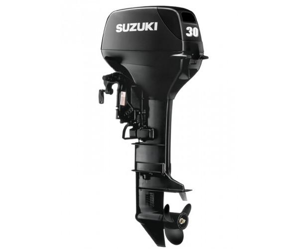 Мотор Suzuki DT30RS