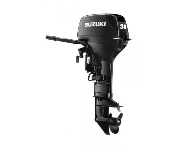 Мотор Suzuki DT30ES