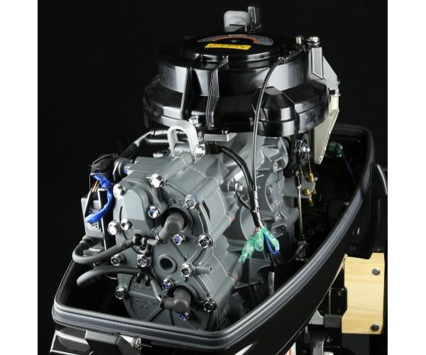 Мотор Suzuki DT40WS
