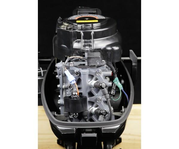 Мотор Suzuki DT9,9AS