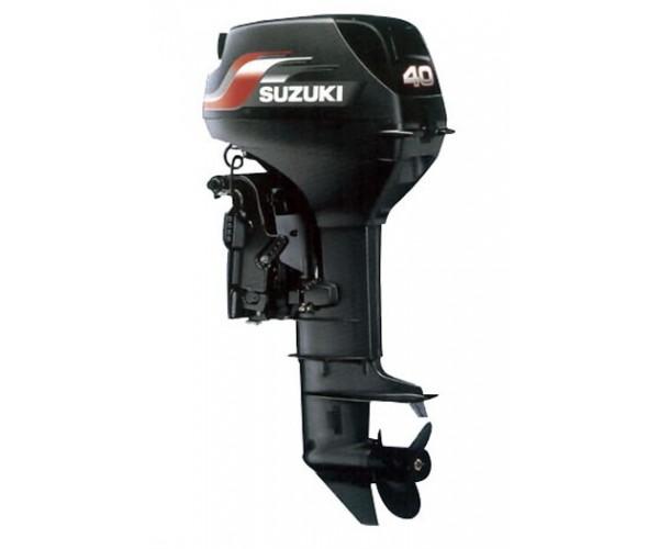 Мотор Suzuki DT40WRS