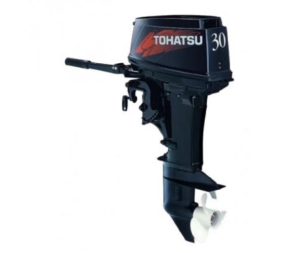 Мотор Tohatsu M30HS