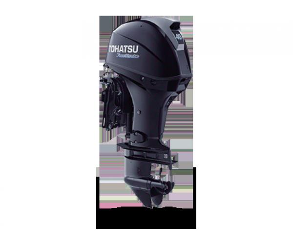 Мотор Tohatsu MFS 40 AETS