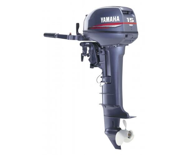 Мотор Yamaha 15FMHS