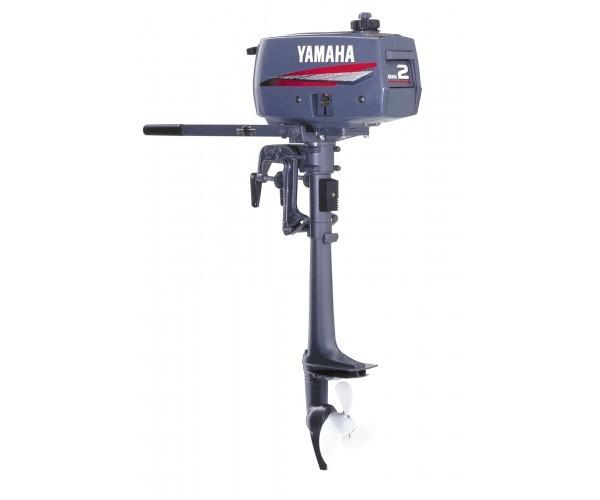 Мотор Yamaha 2CMHS