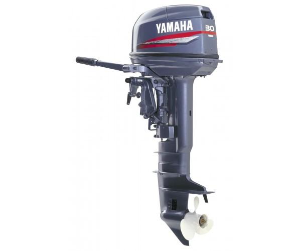 Мотор Yamaha 30HMHS