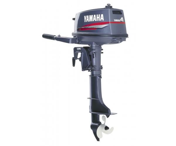 Мотор Yamaha 4ACMHS