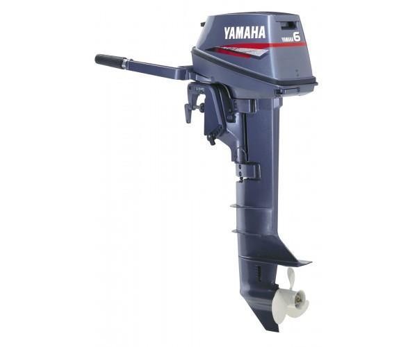 Мотор Yamaha 6CMHS