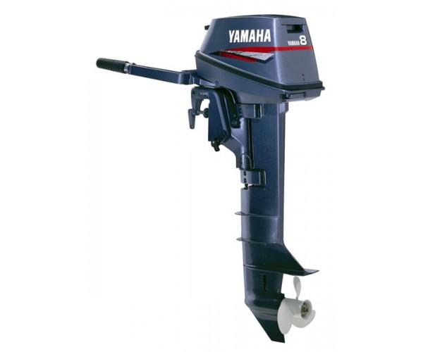 Мотор Yamaha 8CMHS