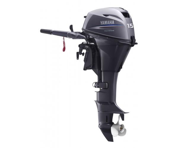 Мотор Yamaha F15CMHS