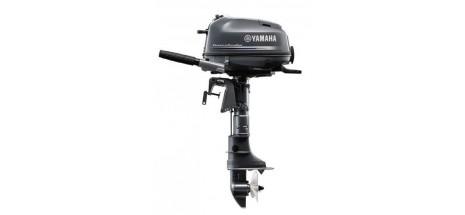 Мотор Yamaha F4BMHS