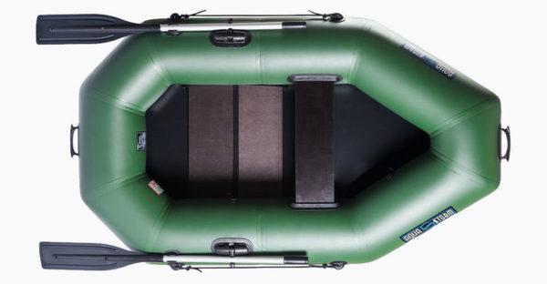 Лодка надувная AQUA-STORM ST220C