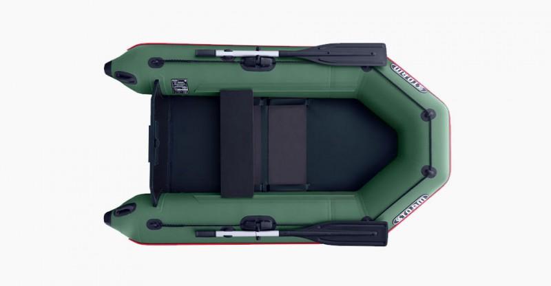 Лодка надувная AQUA-STORM STM210