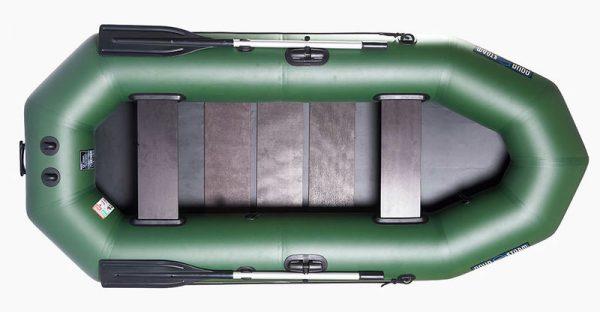 Лодка надувная AQUA-STORM MA240C