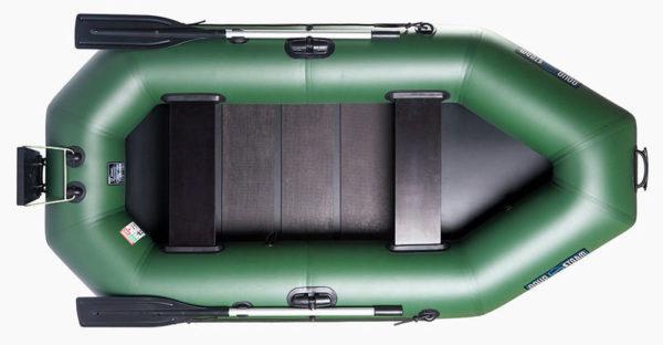 Лодка надувная AQUA-STORM ST260C-DT