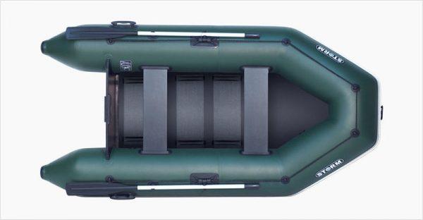 Лодка надувная AQUA-STORM STM300