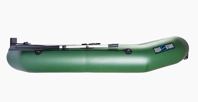 Лодка надувная AQUA-STORM MA280C DT